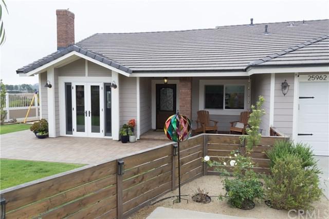 25962 Arriba Linda, Laguna Niguel, CA 92677 (#301565996) :: Coldwell Banker Residential Brokerage