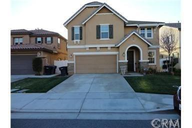 3684 Solandra Street, Perris, CA 92571 (#301566143) :: Coldwell Banker Residential Brokerage