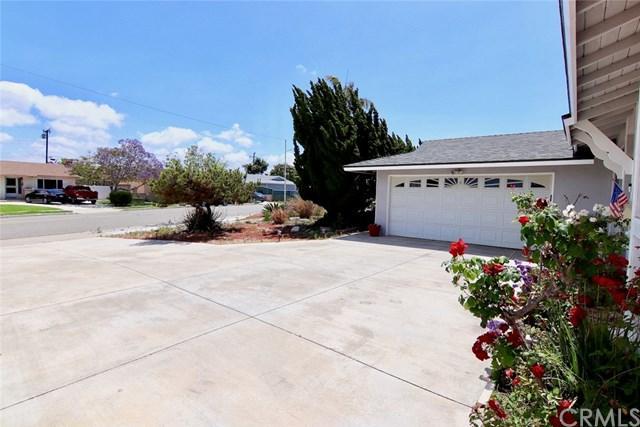 19071 Hamden Lane, Huntington Beach, CA 92646 (#301566179) :: Coldwell Banker Residential Brokerage