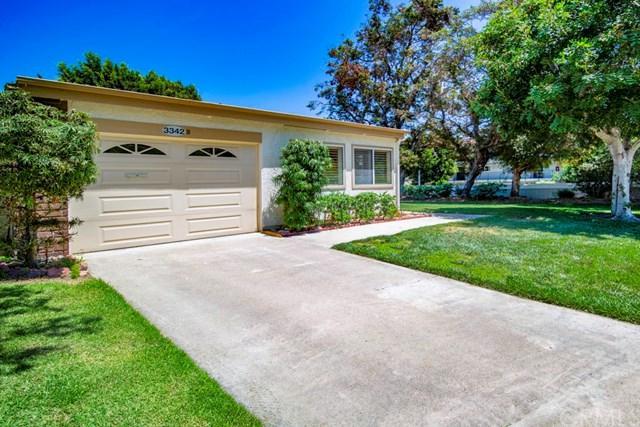 3342 Punta Alta B, Laguna Woods, CA 92637 (#301566261) :: Coldwell Banker Residential Brokerage