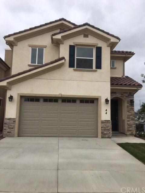 36 Mary, Stanton, CA 90680 (#301566264) :: Coldwell Banker Residential Brokerage