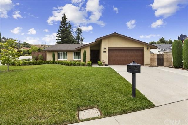 2811 Oboe Circle, Hacienda Heights, CA 91745 (#301566283) :: Coldwell Banker Residential Brokerage