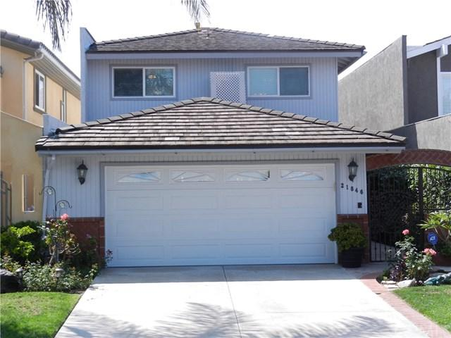 21846 Ticonderoga Lane, Lake Forest, CA 92630 (#301566313) :: Coldwell Banker Residential Brokerage