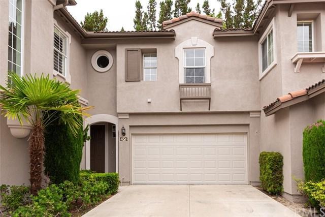 85 Trofello Lane, Aliso Viejo, CA 92656 (#301566363) :: Coldwell Banker Residential Brokerage