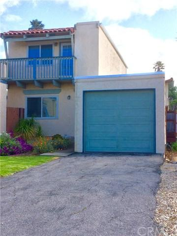 3330 Tide Avenue #11, Morro Bay, CA 93442 (#301566384) :: Coldwell Banker Residential Brokerage
