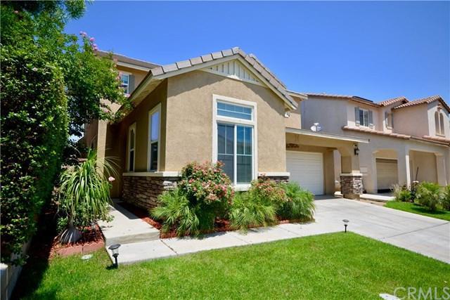 30995 Verona Street, Lake Elsinore, CA 92530 (#301566386) :: Coldwell Banker Residential Brokerage