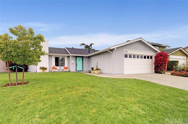 9331 Westcliff Drive, Huntington Beach, CA 92646 (#301566435) :: Coldwell Banker Residential Brokerage