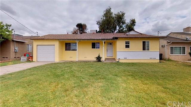 144 W Cornell Drive, Rialto, CA 92376 (#301566439) :: Coldwell Banker Residential Brokerage