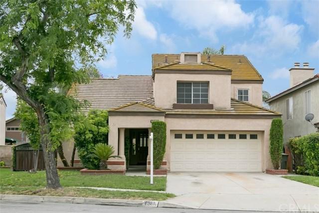 6381 Prescott Court, Chino, CA 91710 (#301566473) :: Coldwell Banker Residential Brokerage