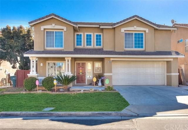 11265 Mathilda Lane, Riverside, CA 92508 (#301566563) :: Coldwell Banker Residential Brokerage