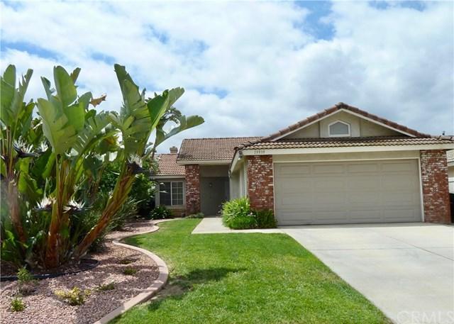 19939 Caraway Lane, Riverside, CA 92508 (#301566566) :: Coldwell Banker Residential Brokerage