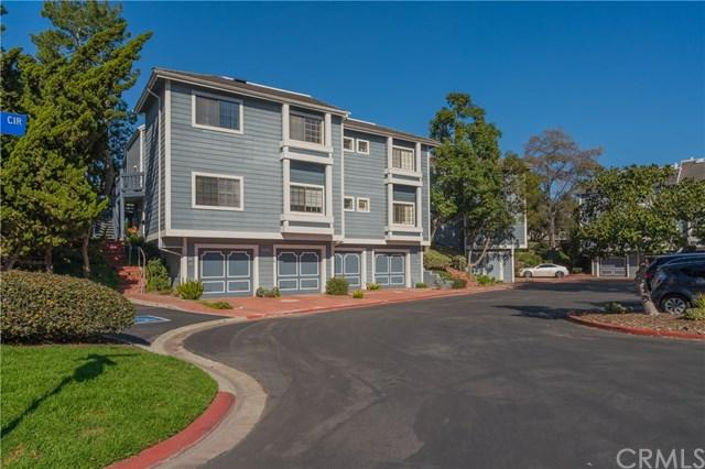 8191 Sandcove Circle #103, Huntington Beach, CA 92646 (#301566590) :: Coldwell Banker Residential Brokerage