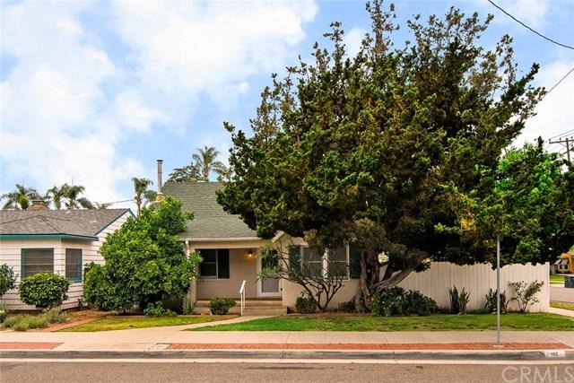 192 N Lester Drive, Orange, CA 92868 (#301566599) :: Whissel Realty