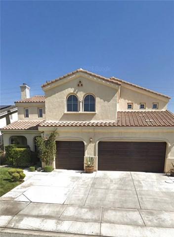 1490 Big Sky Drive, Beaumont, CA 92223 (#301566655) :: COMPASS