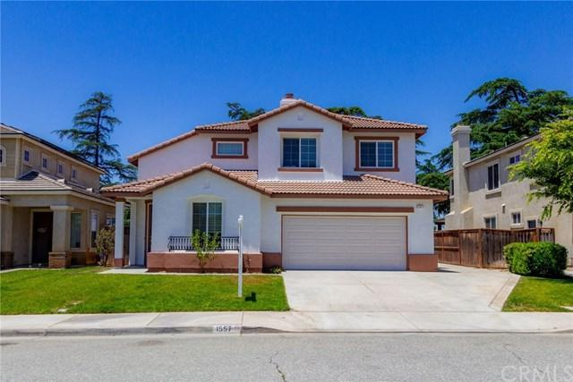 1557 Mountain View, Beaumont, CA 92223 (#301566656) :: COMPASS
