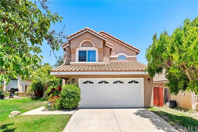 172 N Nebraska Street, Lake Elsinore, CA 92530 (#301566665) :: Coldwell Banker Residential Brokerage
