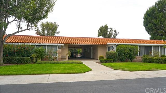 3170 Via Vista O, Laguna Woods, CA 92637 (#301566694) :: Coldwell Banker Residential Brokerage