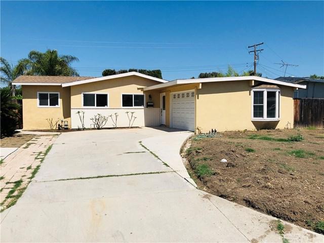1812 Farmstead Avenue, Hacienda Heights, CA 91745 (#301566701) :: COMPASS