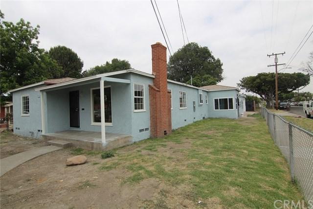 920 S Tamarind Avenue, Compton, CA 90220 (#301566703) :: COMPASS