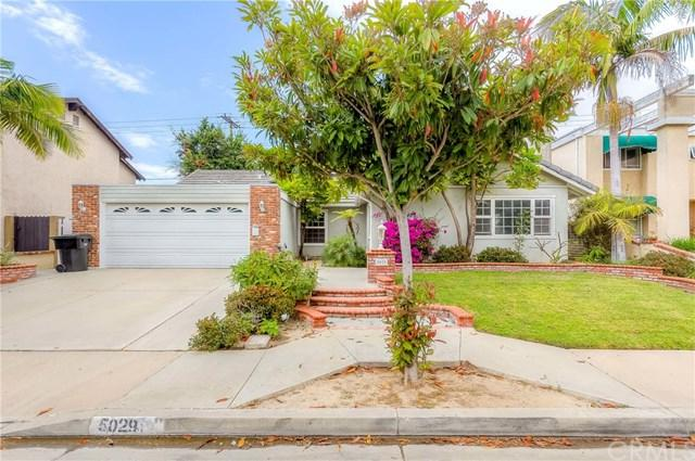 5029 Saratoga Avenue, Cypress, CA 90630 (#301566705) :: Coldwell Banker Residential Brokerage