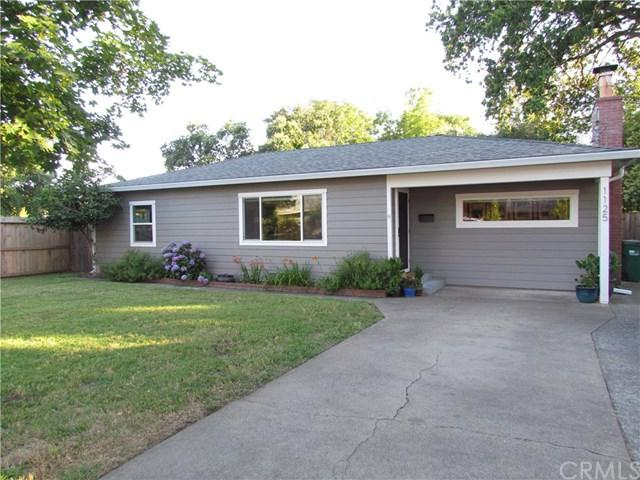 1125 Neal Dow Avenue, Chico, CA 95926 (#301566719) :: Coldwell Banker Residential Brokerage