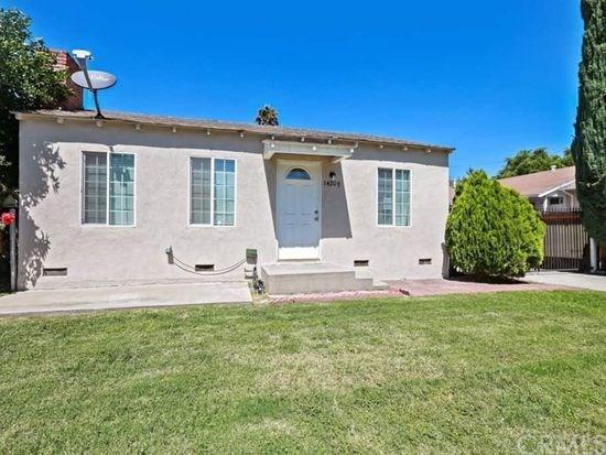 14209 Erwin Street, Van Nuys, CA 91401 (#301566720) :: Coldwell Banker Residential Brokerage