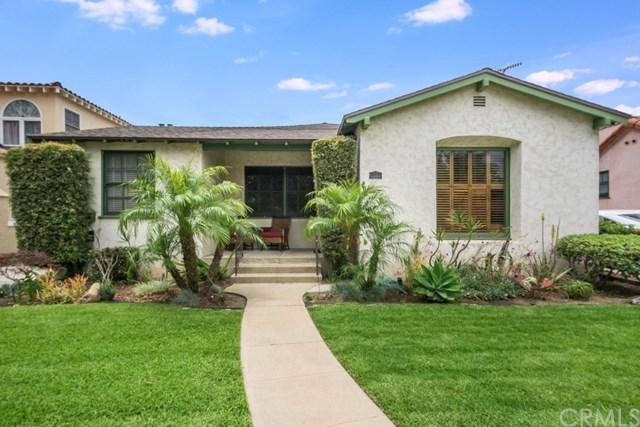 3631 Gundry Avenue, Long Beach, CA 90807 (#301566724) :: COMPASS