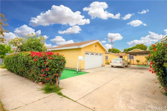 515 S Resh Street, Anaheim, CA 92805 (#301566725) :: Coldwell Banker Residential Brokerage