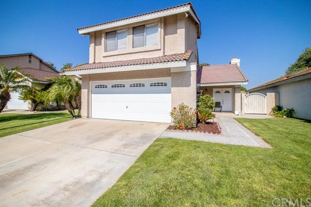 2767 Eagle Creek Place, Ontario, CA 91761 (#301566743) :: Coldwell Banker Residential Brokerage