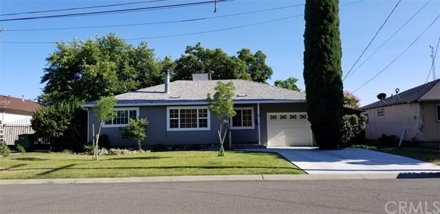 4 Sunset Drive, Willows, CA 95988 (#301566838) :: Coldwell Banker Residential Brokerage