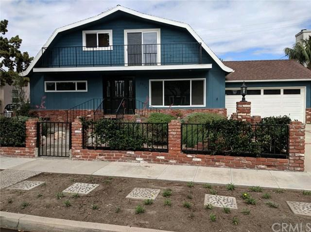 2320 Argonne Avenue, Long Beach, CA 90815 (#301566845) :: Coldwell Banker Residential Brokerage