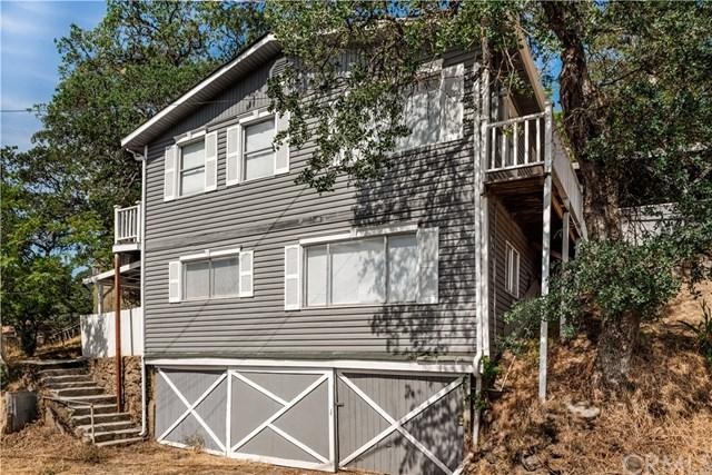 3831 Country Club Drive, Clearlake, CA 95422 (#301566847) :: Coldwell Banker Residential Brokerage