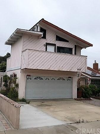 8311 Reilly Drive, Huntington Beach, CA 92646 (#301566982) :: Coldwell Banker Residential Brokerage