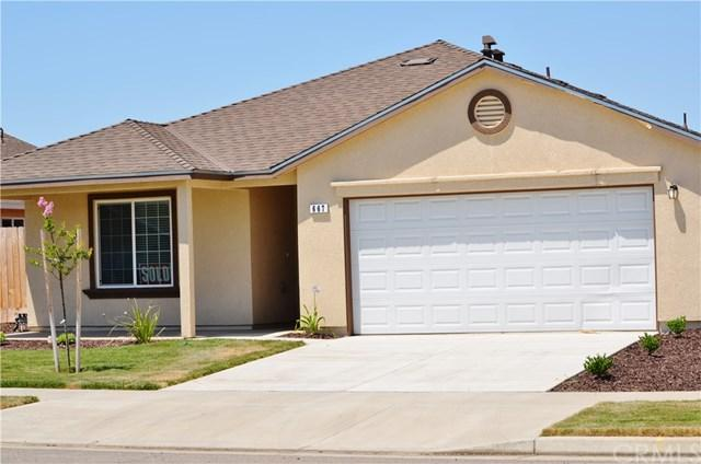 667 Lim Street, Merced, CA 95341 (#301566992) :: Coldwell Banker Residential Brokerage