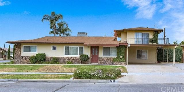 8266 Boxwood Avenue, Fontana, CA 92335 (#301567071) :: Coldwell Banker Residential Brokerage