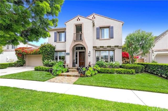 20 Regents, Newport Beach, CA 92660 (#301567072) :: Coldwell Banker Residential Brokerage