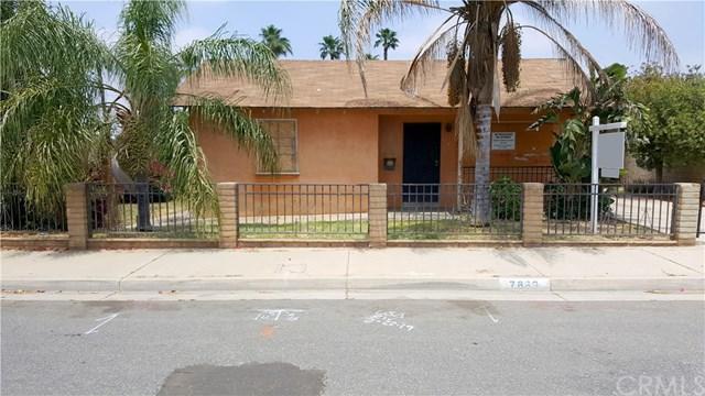 7889 Railroad Avenue, Riverside, CA 92504 (#301567095) :: Coldwell Banker Residential Brokerage