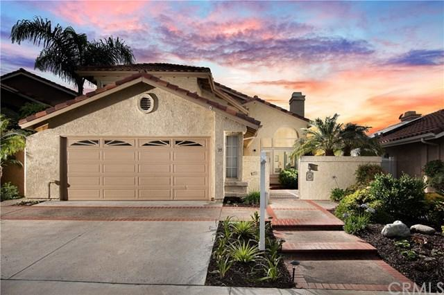 35 Maracay, San Clemente, CA 92672 (#301567111) :: Coldwell Banker Residential Brokerage