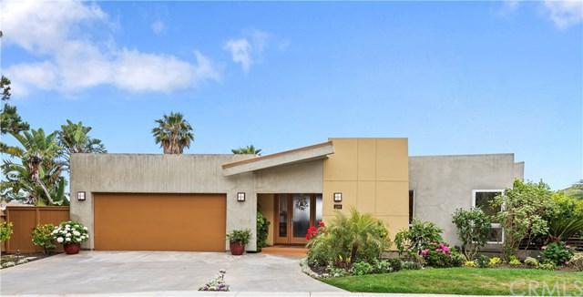 1589 Caribbean Way, Laguna Beach, CA 92651 (#301567112) :: Coldwell Banker Residential Brokerage