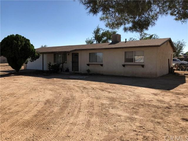 10690 11th Avenue, Hesperia, CA 92345 (#301567144) :: Coldwell Banker Residential Brokerage