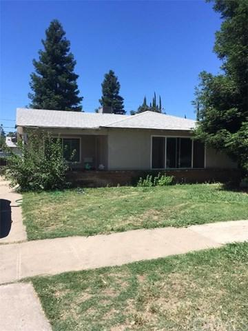 1536 W 21st Street, Merced, CA 95340 (#301567154) :: Coldwell Banker Residential Brokerage