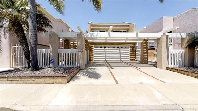 16776 Intrepid Lane, Huntington Beach, CA 92649 (#301567233) :: Coldwell Banker Residential Brokerage