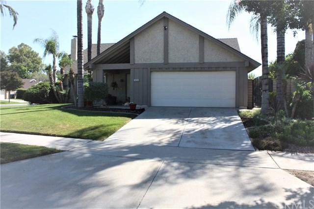 2828 Donovan Court, Riverside, CA 92504 (#301567249) :: Coldwell Banker Residential Brokerage