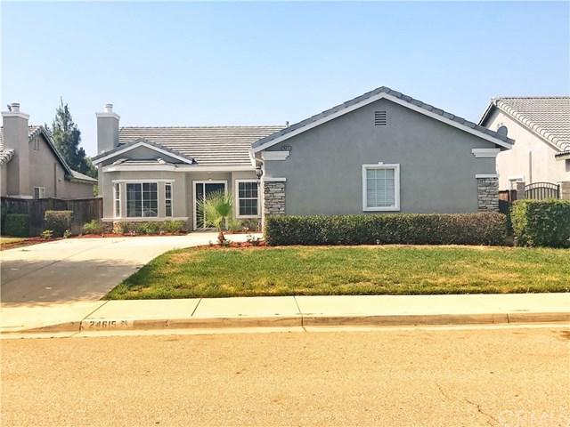 24615 Moonlight Drive, Riverside, CA 92551 (#301567272) :: Coldwell Banker Residential Brokerage