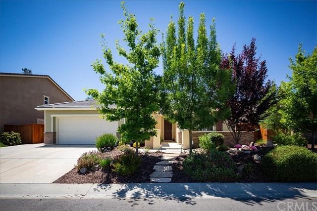 11160 Eliano Street, Atascadero, CA 93422 (#301567274) :: Coldwell Banker Residential Brokerage