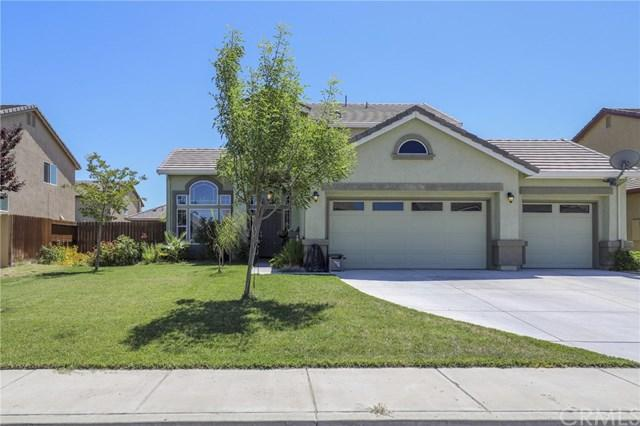 2274 Whisper Way, Atwater, CA 95301 (#301567277) :: Coldwell Banker Residential Brokerage