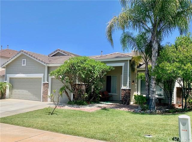 19377 Mt Wasatch Drive, Riverside, CA 92508 (#301567278) :: Coldwell Banker Residential Brokerage