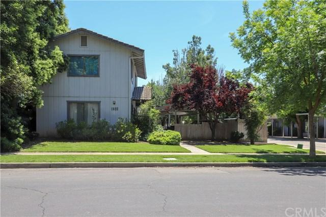 1922 Shadowbrook Drive #2, Merced, CA 95348 (#301567287) :: Coldwell Banker Residential Brokerage