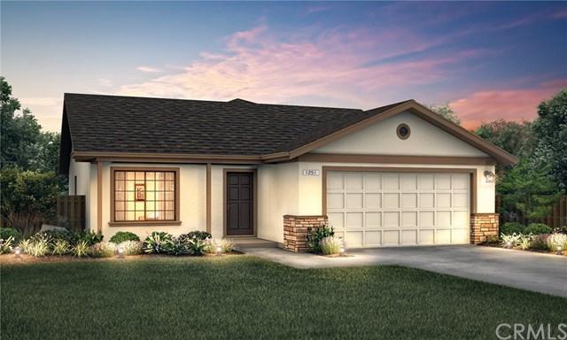 614 La Habra Street, Merced, CA 95341 (#301567320) :: Coldwell Banker Residential Brokerage
