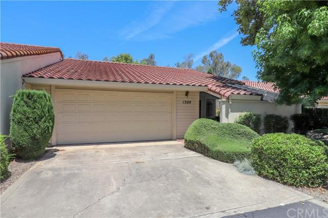 1309 Paseo Redondo Drive, Merced, CA 95348 (#301567322) :: Coldwell Banker Residential Brokerage